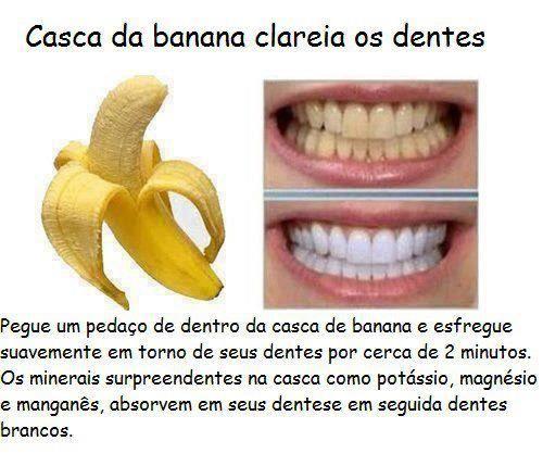 Construindo Minha Casa Clean: Benefícios da Banana!!! Previne e Cura Doenças!