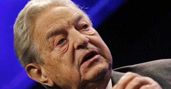 """Soros is a major contributor to Hillary Clinton's campaign In an era of growing """"false flag"""" terrorist incidents, a formerly Top Secret Central Intelligence Agency document, the National Intelligence Daily of February 4, 1987, strongly suggests a George Soros connection to a terrorist bombing"""