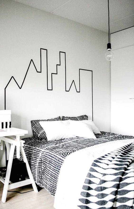Um quarto para os quase adultos...