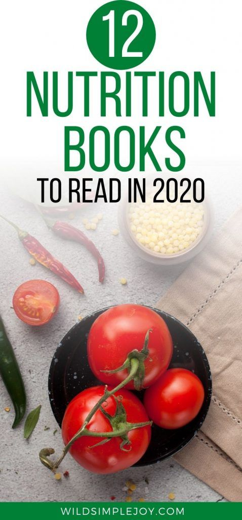 Pin On Books On Health Nutrition
