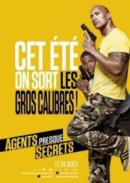 Agents Presque Secrets Film Complet Vf Film Gratuit Film Telecharger Des Films