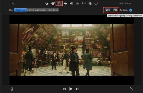 Imovie Tutorial Deutsch 2018 Tutorial Deutsch Pandora Screenshot