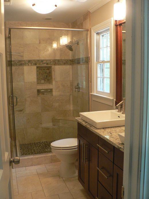 Bathroom Remodel Shower Tub, Bathroom Repair Contractor