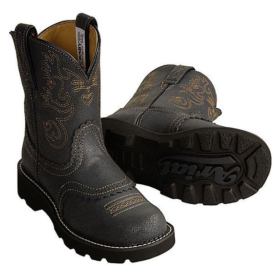 Ariat Fatbaby Boots (For Women) | For women Sock and Boots