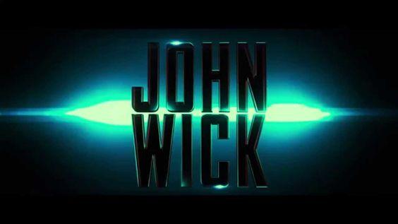 Trailer JOHN WICK (STUDIOCANAL Film) – Keanu Reeves, Willem Dafoe – Kino
