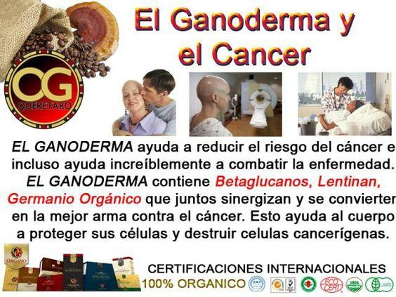 Café contra el cáncer