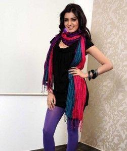 Samantha - Tamil Actress