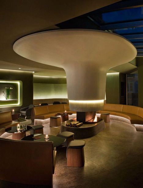 Munich's Bayerischer Hof hotel