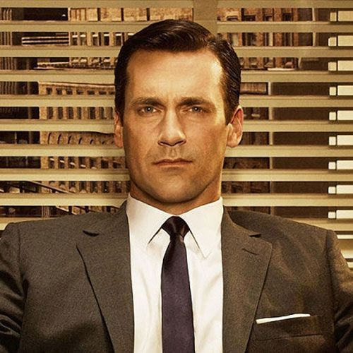 29++ Don draper hairstyle info