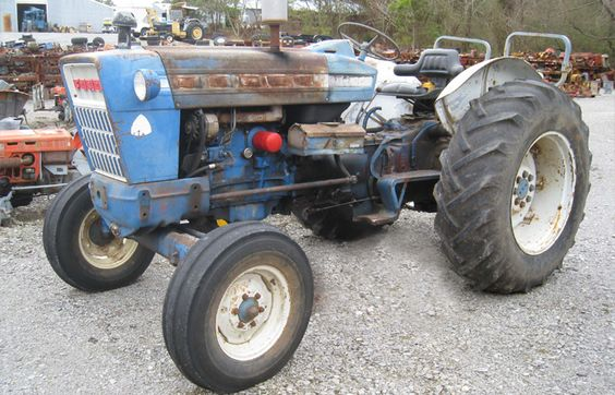 Ford 5000 Tractor Parts Catalog : Pinterest the world s catalog of ideas