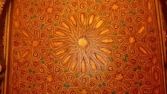 Im Musée de Marrakech