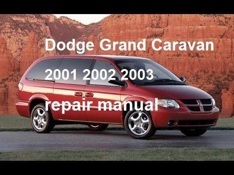 New Dodge Caravan Local Dodge Caravan Manual Dodge Grand Caravan Repair Manual 2003 2002 2001 In Morocco 47963 I Grand Caravan Caravan Repairs Repair Manuals