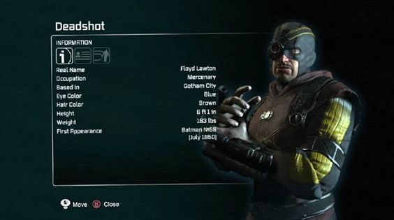 Batman Arkham City All Bios | 6837214996_f9a538e03b_z.jpg