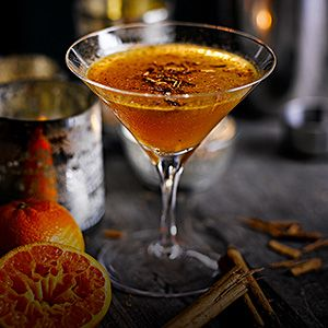 Looking for a daiquiri recipe for the colder months? Look no further than our winter daiquiri for an incredible mix of zingy clementine's and maple syrup.