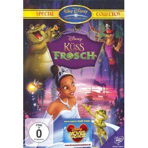 Küss den Frosch: Amazon.de: Randy Newman, John Musker, Ron Clements: Filme & TV