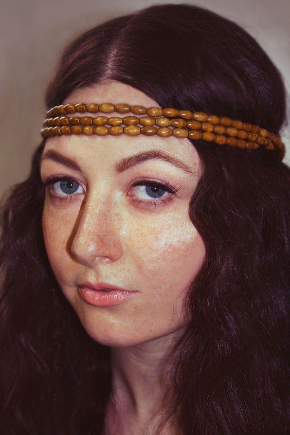 Vintage Inspired Makeup 71