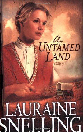 Bestseller Books Online An Untamed Land (Red River of the North #1) Lauraine Snelling $10.19  - http://www.ebooknetworking.net/books_detail-0764201913.html