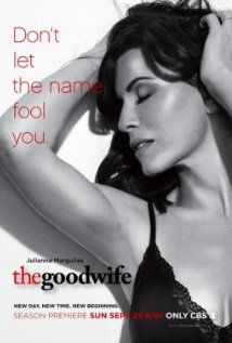 The Good Wife 2009–...  Julianna Margulies, Chris Noth, Josh Charles, Archie Panjabi, Christine Baranski & Matt Czuchry