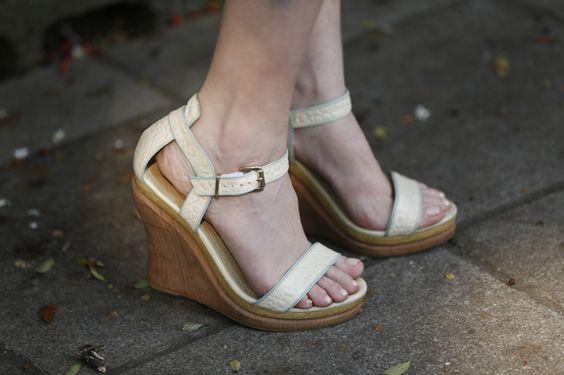 sandalia plataforma corello - Juliana e a Moda | Dicas de moda e beleza por Juliana Ali