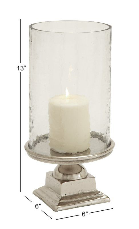 Aluminum Hurricane Glass Hurricane Candle Holder Hurricane Candles Hurricane Candle Holders