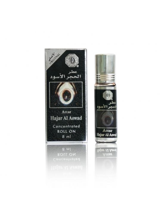 Perfume Oil Hajar Al Aswad By Surrati Is A Precious And Sophisticated Perfume With Oriental Floral Fruity And Woody No Perfume Oils For Men Oriental Perfumes