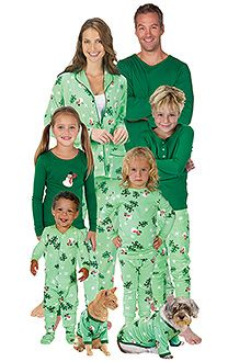 Pinterest the world s catalog of ideas for Funny matching family christmas pajamas