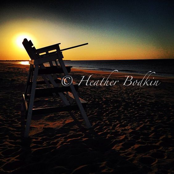 #Photo by #heatherbodkin #capemay #beach #sunrise #ocean #photography #celebratecapemay