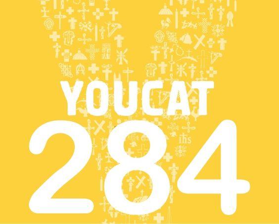 Youcat - 284: Porque são tão importantes as bem-aventuranças?