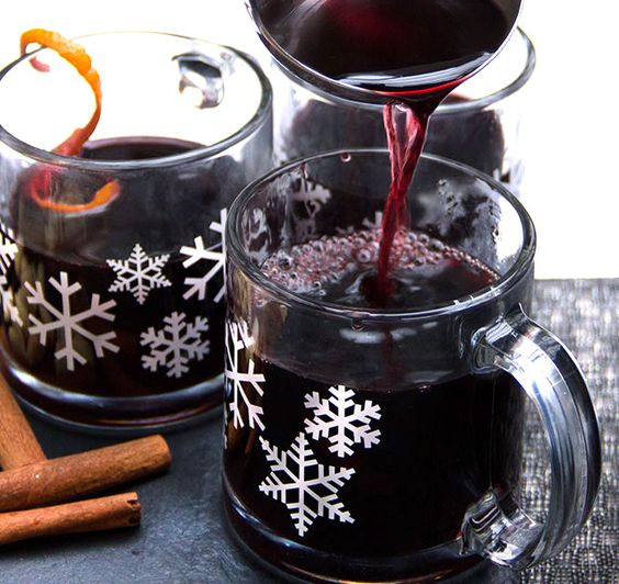 winter drinks globes wine drinks the spirit winter warm wine and ...