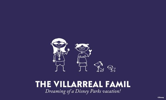 I Built This Stick Figure Family To Show Off My Disney Side You Can Show Your Family S Disney Side Too Http Bu With Images Stick Figure Family Disney Side Stick Figures