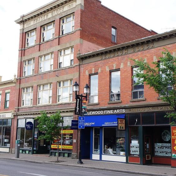 Inglewood Voted Calgary's Best Shopping District