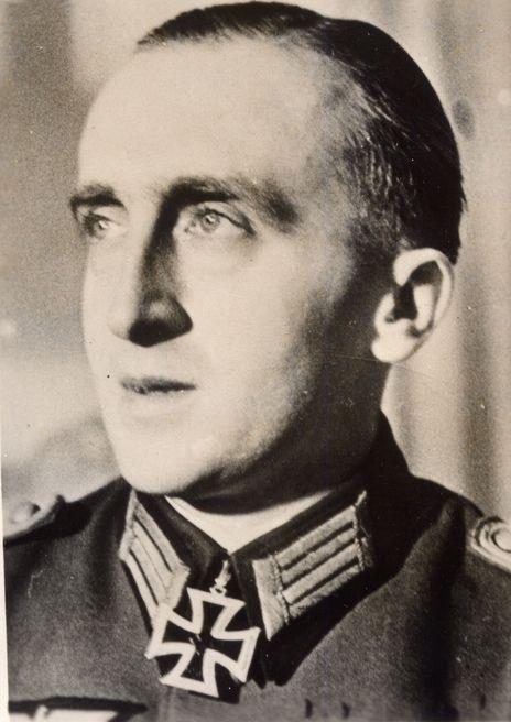 Joachim Lützow