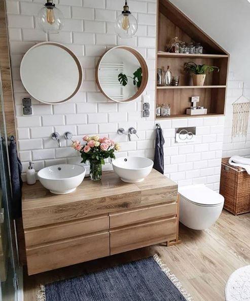 Typ Deco Badezimmer Badezimmer Trendy Bathroom Bathroom Interior Bathroom Interior Design