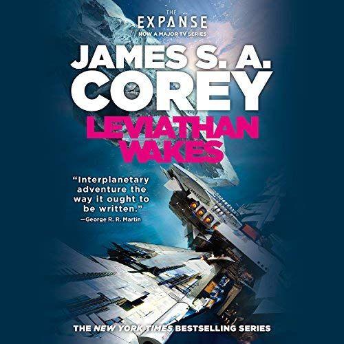 Leviathan Wakes Leviathan Wakes Audio Books Ebook