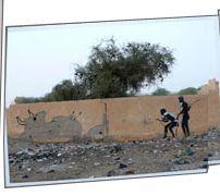 Timbuktu, 2008 Banksy