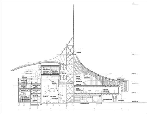 Galeria de Centre Pompidou-Metz / Shigeru Ban Architects - 12