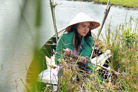 Bồng Bềnh Trên Sông | VTV3