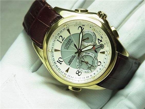 Citizen 中古 本物 シチズンCALIBRE9000 アンティーク 時計 Watch Antique ¥7250yen 〆05月18日