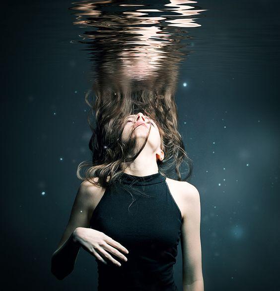 Life under water by KriSCole.deviantart.com on @DeviantArt