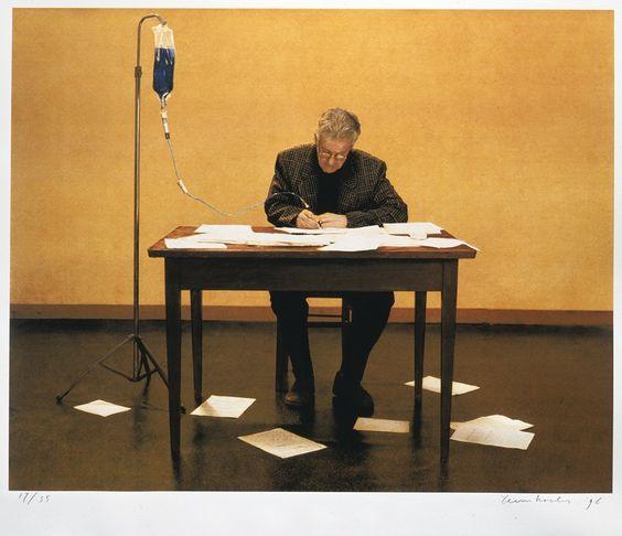 Inktinfuus  - Teun Hocks (Voorlinde) https://www.facebook.com/museumvoorlinden/photos/a.308008652666685.1073741828.307994936001390/691359734331573/?type=1&theater