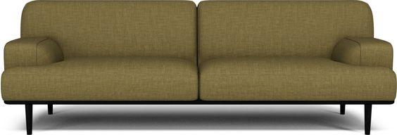 BOLI Madison 3 seater sofa  ------€ 2.149------
