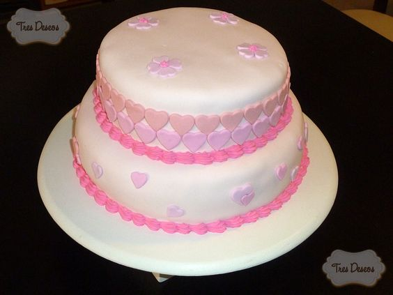 Torta de Cumpleaños...