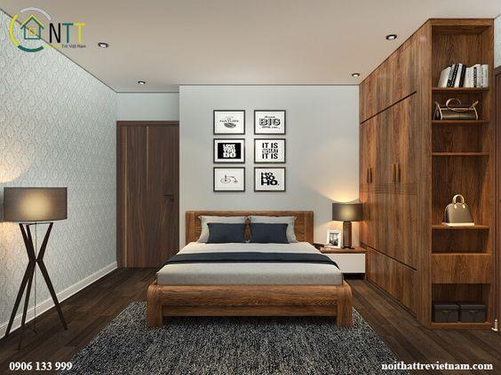 Đồ đẹp trang trí phòng ngủ của bạn
