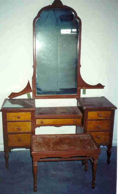 1920s antique bedroom furniture collectibles general