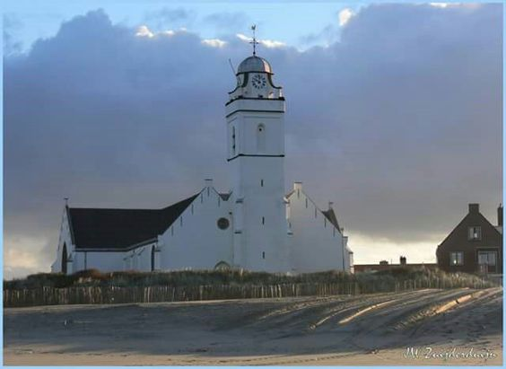 De andreas kerk