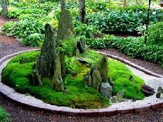 Thunder Garden-Foxfire Botanical Gardens, Marshfield, WI