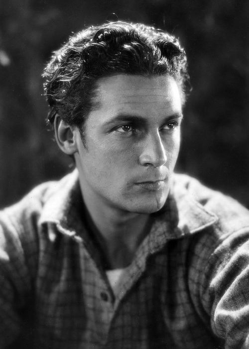 Charles Farrell as Chico in 7th Heaven (Frank Borzage, 1927)