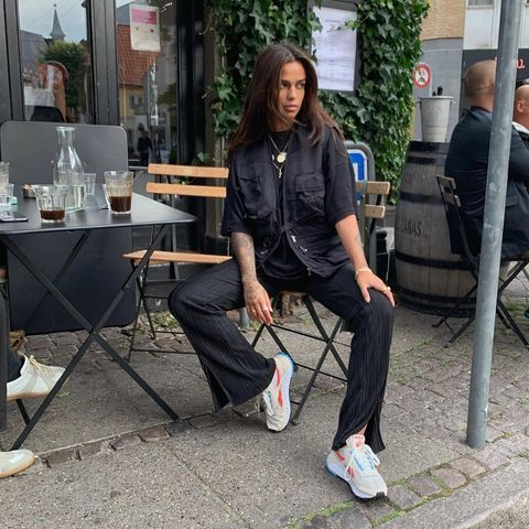 Naomi Anwer Naomianwerr Instagram Photos And Videos In 2021 Winter Fits Classic Leather