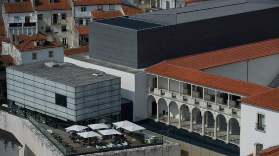 Projeto do Museu Machado de Castro com prémio internacional