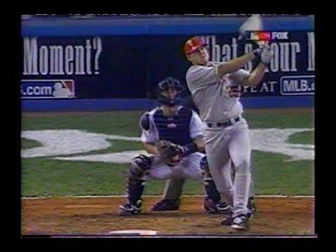 Anaheim Angels At New York Yankees Alds Game 1 Yankee Stadium October 1 2002 Youtube In 2020 Anaheim Angels American League Yankee Stadium